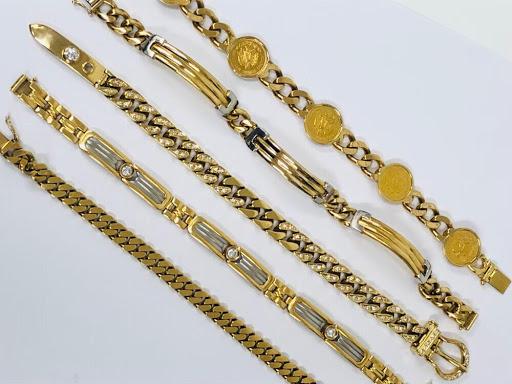 金・ダイヤ・ブランド品・時計を売るなら - 買取,藤沢,金ブレス