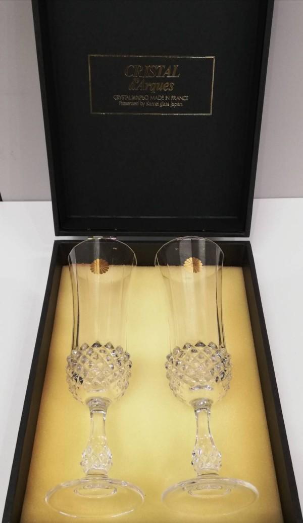 金・ダイヤ・ブランド品・時計を売るなら - 港南区,ワイングラス,買取,クリスタル