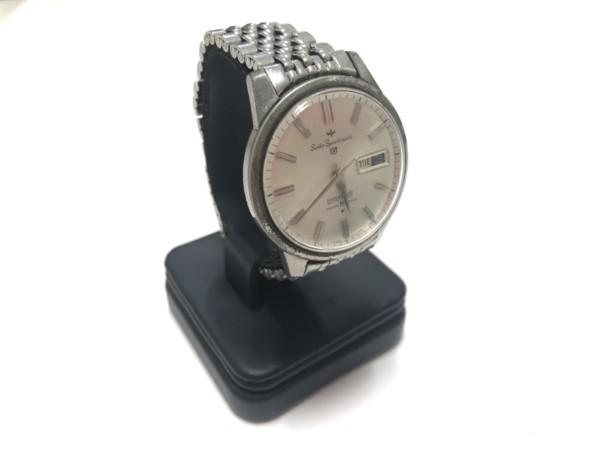 金・ダイヤ・ブランド品・時計を売るなら - 港南台駅,買取り,セイコー