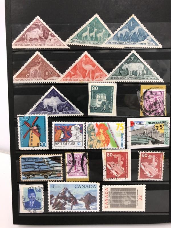 切手 - 海外切手,磯子,買取