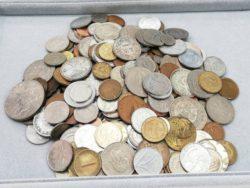 古銭,強化買取,浜之郷