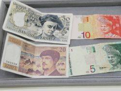 外国古銭,買い取り,南区