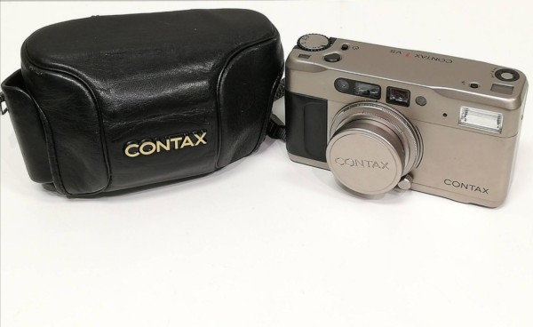 カメラ - コンタックス,カメラ,買取,弘明寺