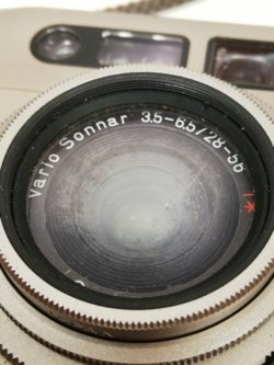 コンタックス,カメラ,売,弘明寺