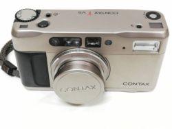 コンタックス,カメラ,買い取り,弘明寺