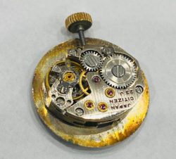 保土ヶ谷,手巻き時計,買取