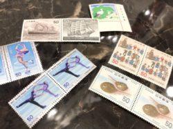 杉田,買取り,記念切手