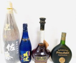 茅ヶ崎,買取,お酒