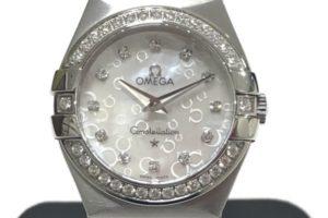 金・ダイヤ・ブランド品・時計を売るなら - 北茅ヶ崎,オメガ,強化買取