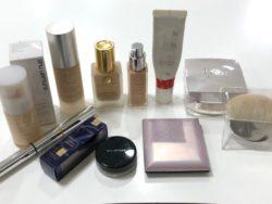 買取り,化粧品,港南台