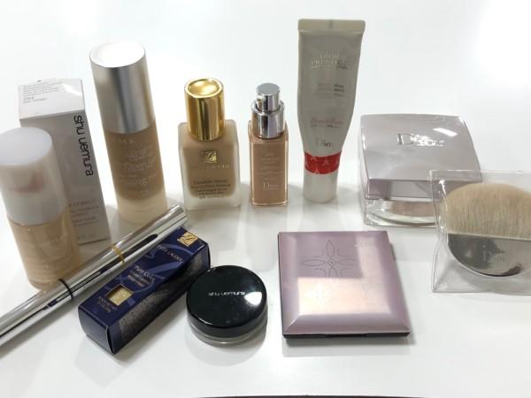 化粧品・香水 - 買取り,化粧品,港南台