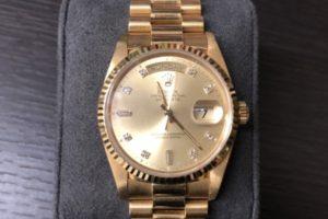 金・ダイヤ・ブランド品・時計を売るなら - 港南台,買取り,ロレックス