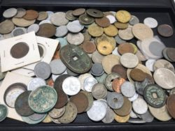 浜之郷,高価買取,古銭