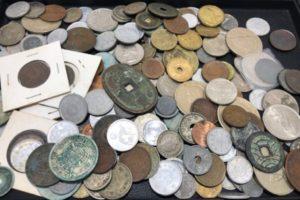 古銭 - 浜之郷,高価買取,古銭
