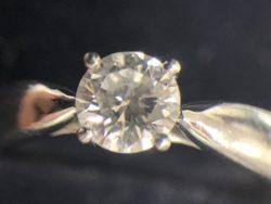 ダイヤモンド,高価買取,高田