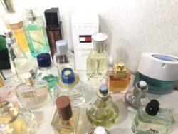 南区付近,買取,香水