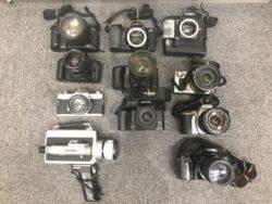 南区,買取,カメラ