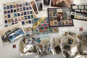 ブランド品 - 海外切手,買取り,南区