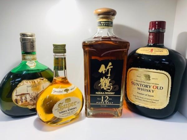古酒 - 酒,買取り,弘明寺
