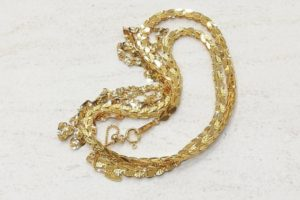 金・ダイヤ・ブランド品・時計を売るなら - 六ッ川,金製品,買取