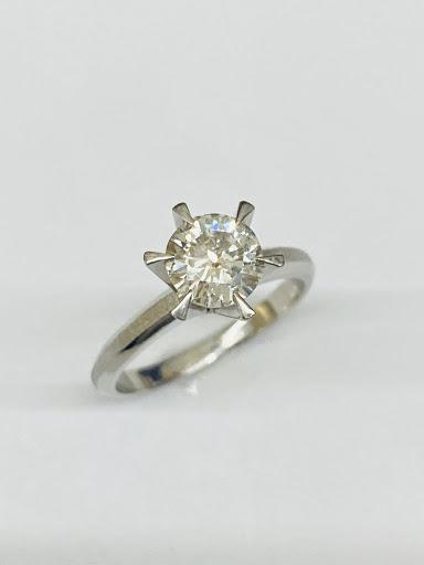 宝石 - 上大岡,立爪ダイヤ,買取