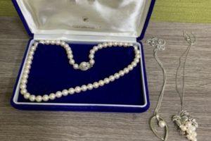 宝石 - 買取,茅ヶ崎,真珠