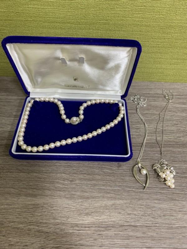 真珠 - 買取,茅ヶ崎,真珠