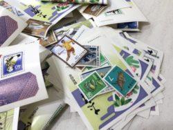 切手,売る,港南区