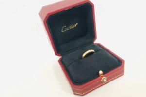 金・ダイヤ・ブランド品・時計を売るなら - 鴻巣市,高価買取,カルティエ