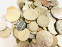 鴻巣市,買取り,古銭