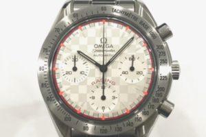 金・ダイヤ・ブランド品・時計を売るなら - オメガ,北本市,買取