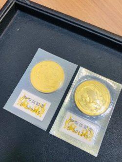金貨,高価買取,島田駅