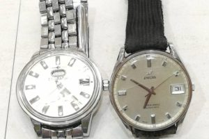 金・ダイヤ・ブランド品・時計を売るなら - 南区,時計,買取