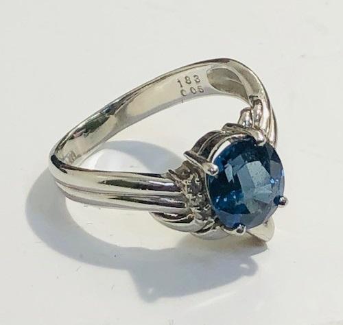 宝石 - 指輪,買取,島田