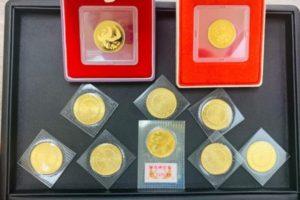 貴金属 - 金貨,買取,掛川