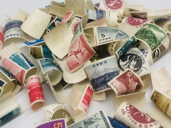 切手 - 買取,上大岡,切手