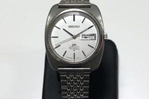 金・ダイヤ・ブランド品・時計を売るなら - SEIKO,売る,上大岡