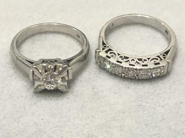 貴金属 - 買取,南区,指輪