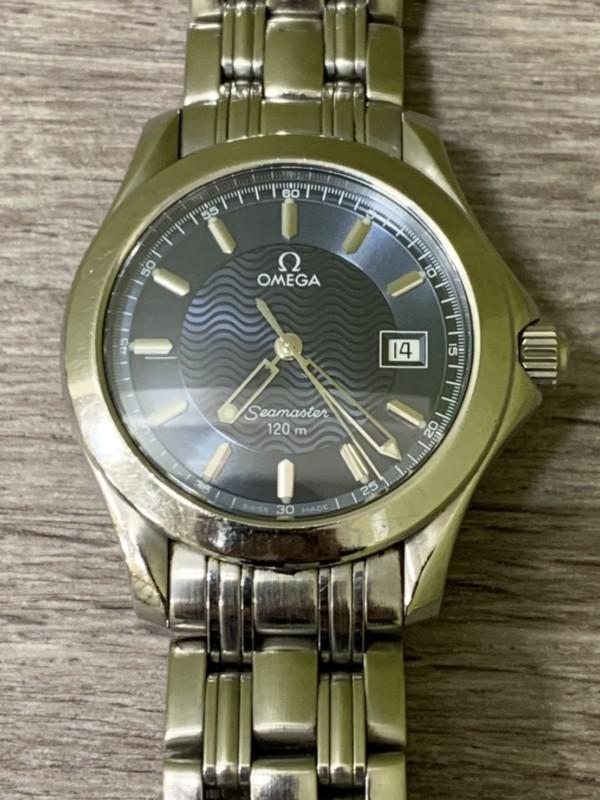 金・ダイヤ・ブランド品・時計を売るなら - 買取,茅ヶ崎,オメガ