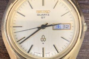 金・ダイヤ・ブランド品・時計を売るなら - 買取,茅ヶ崎周辺,セイコー