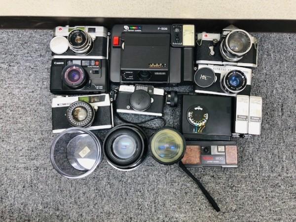 カメラ - カメラ,買取,掛川