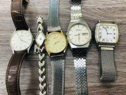 時計,買取,掛川