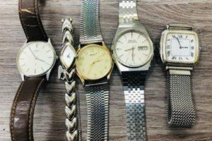 古酒 - 時計,買取,掛川