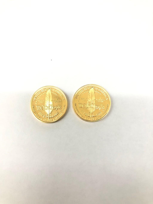 貴金属 - 金貨,高額買取,鴻巣市