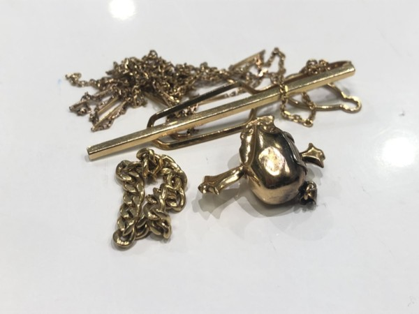 貴金属 - 買取,南区,金製品