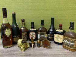 藤沢,古酒,高価買取