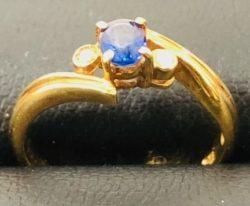 金,指輪,島田市