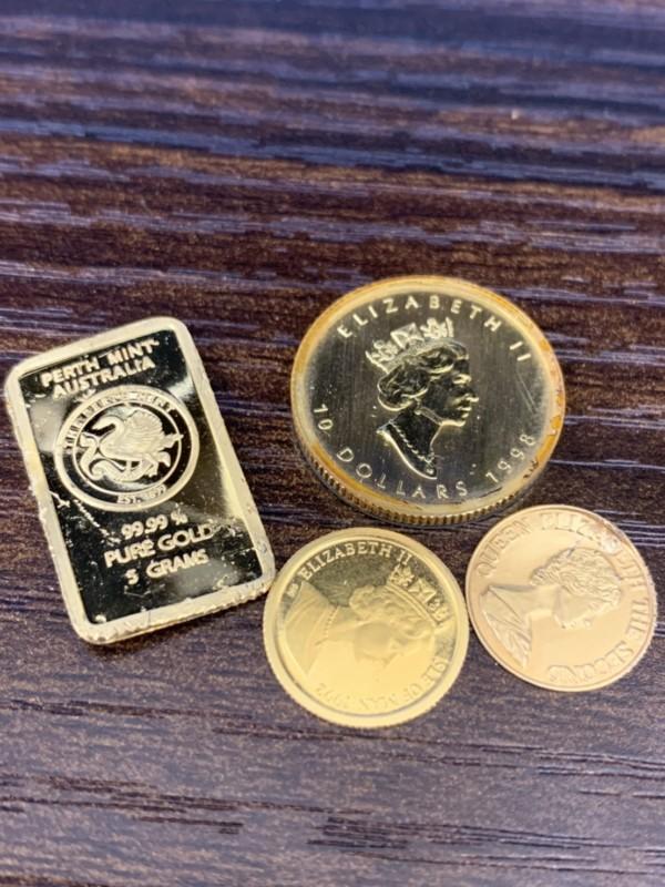 金・ダイヤ・ブランド品・時計を売るなら - 買取,茅ヶ崎,金