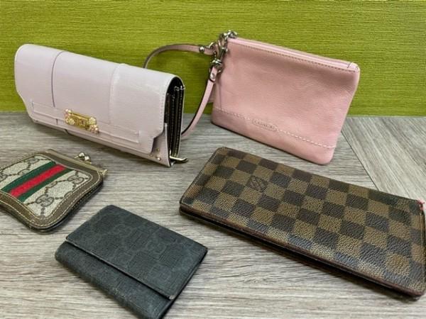 ブランド品 - 財布,買取,島田