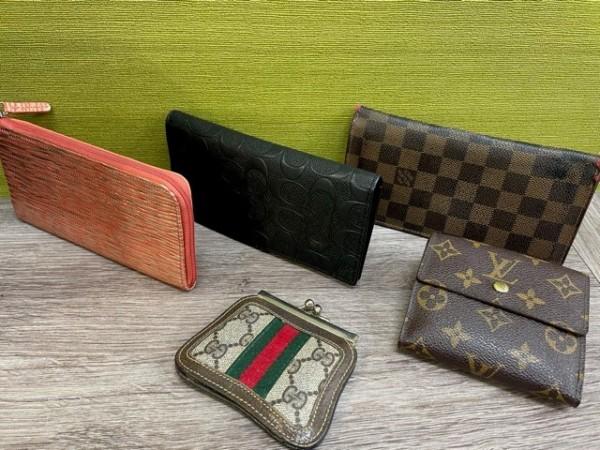 ブランド品 - 財布,買取島田